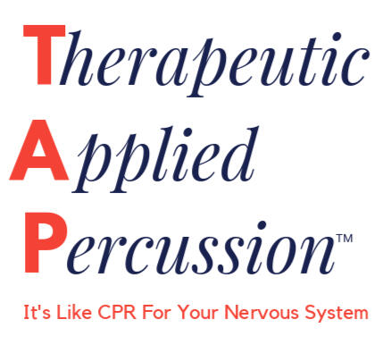 Therapeutic Applied Percussion
